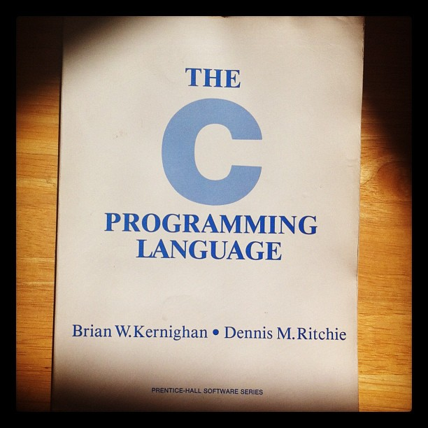 Dennis Ritchie: Father of the Programming Language