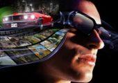 Full-Screen Splitscreen on 3D TVs