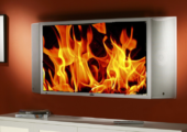 No Steam Ahead For Flat Panel Market?