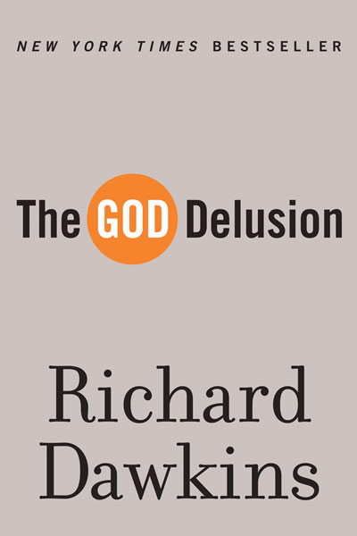 God Delusion cover art