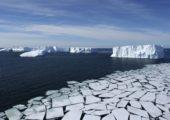 James Hansen and Hertsgaard Discuss Climate Change