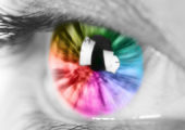 The Paradox of Tetrachromacy