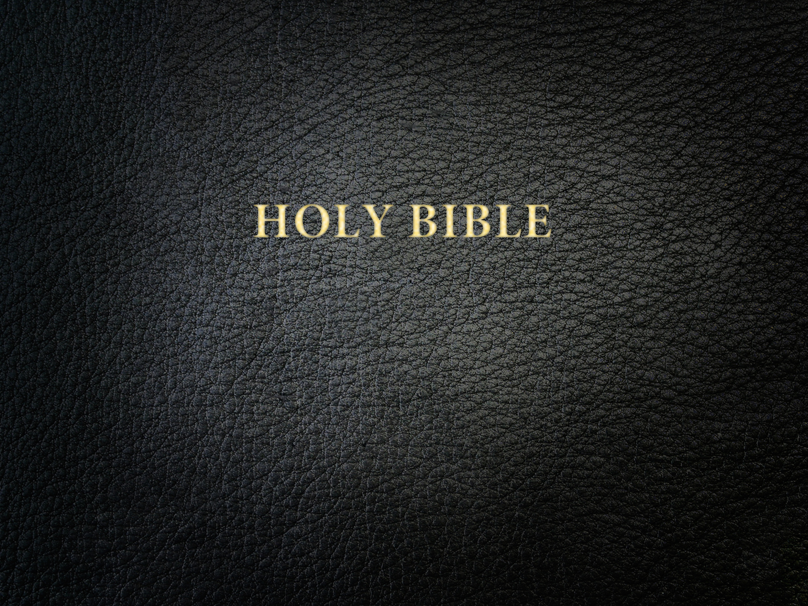 holy book bible free download