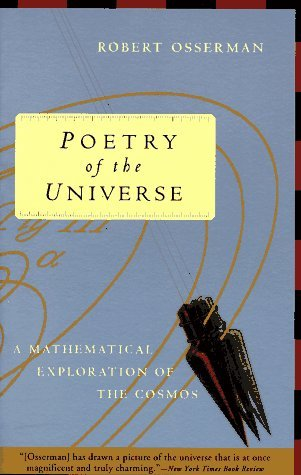 Poetry of the Universe cover