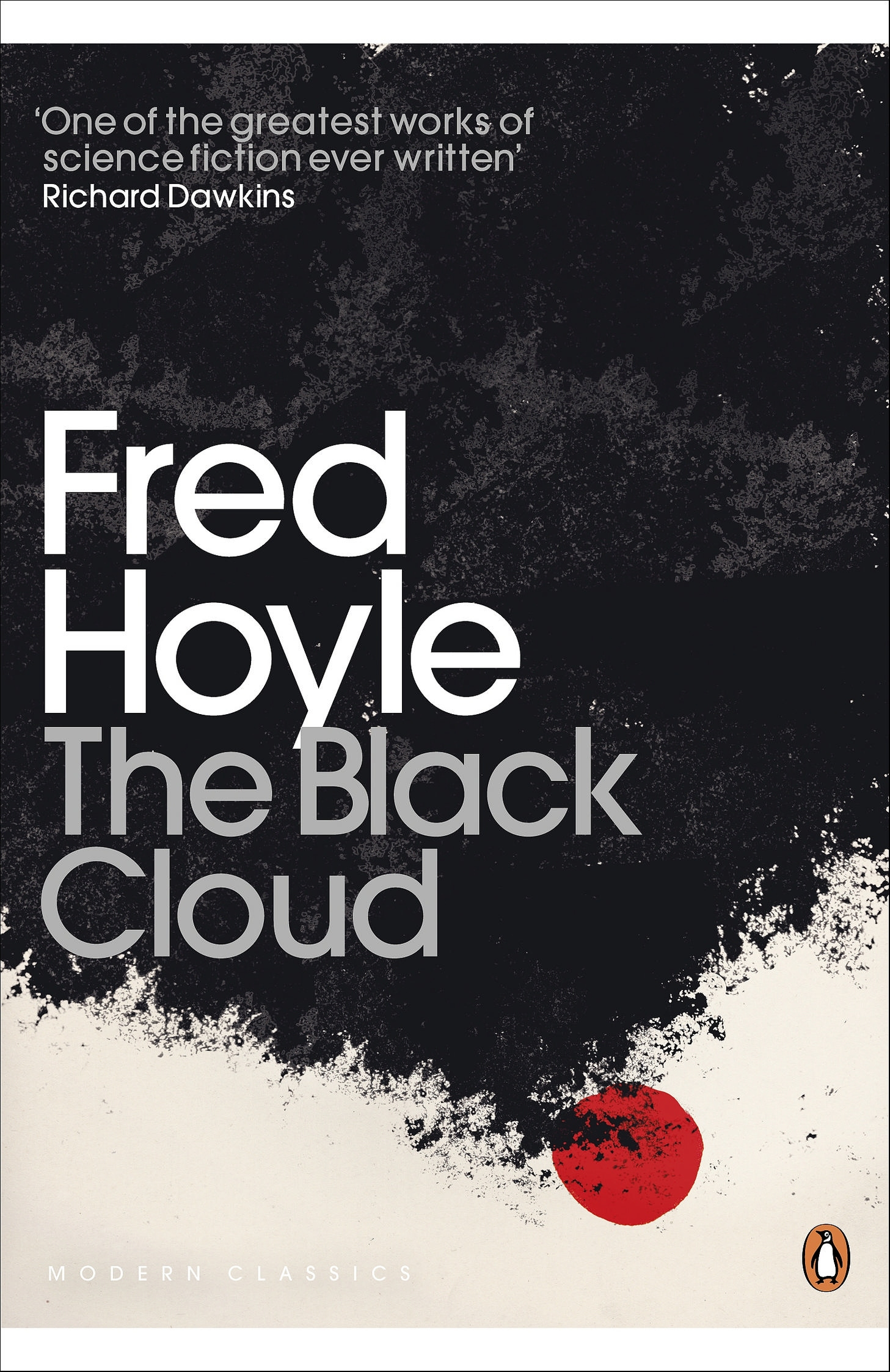 The Black Cloud cover