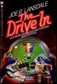 The Drive-In 1 cover