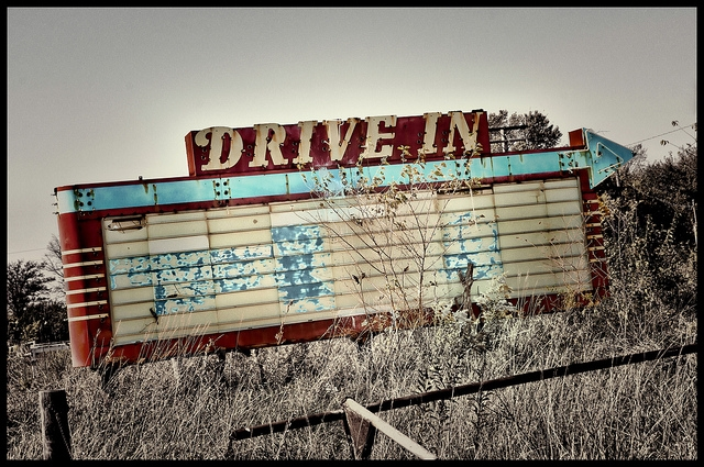The Drive-In feature image