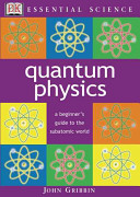 Quantum Physics by John Gribbin cover