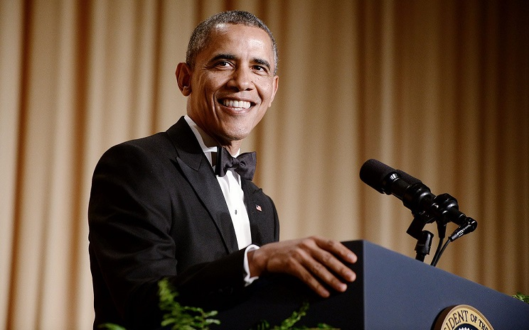 Obama DNC Gala