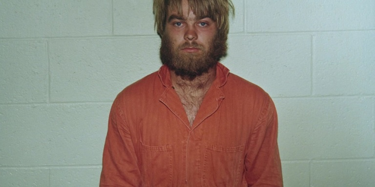 Making A Murderer - Steven Avery