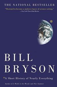 Bryson cover art