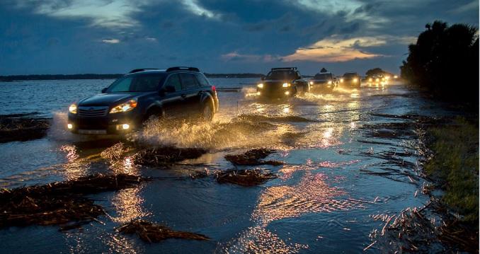 sea-level-rise-and-tidal-flooding